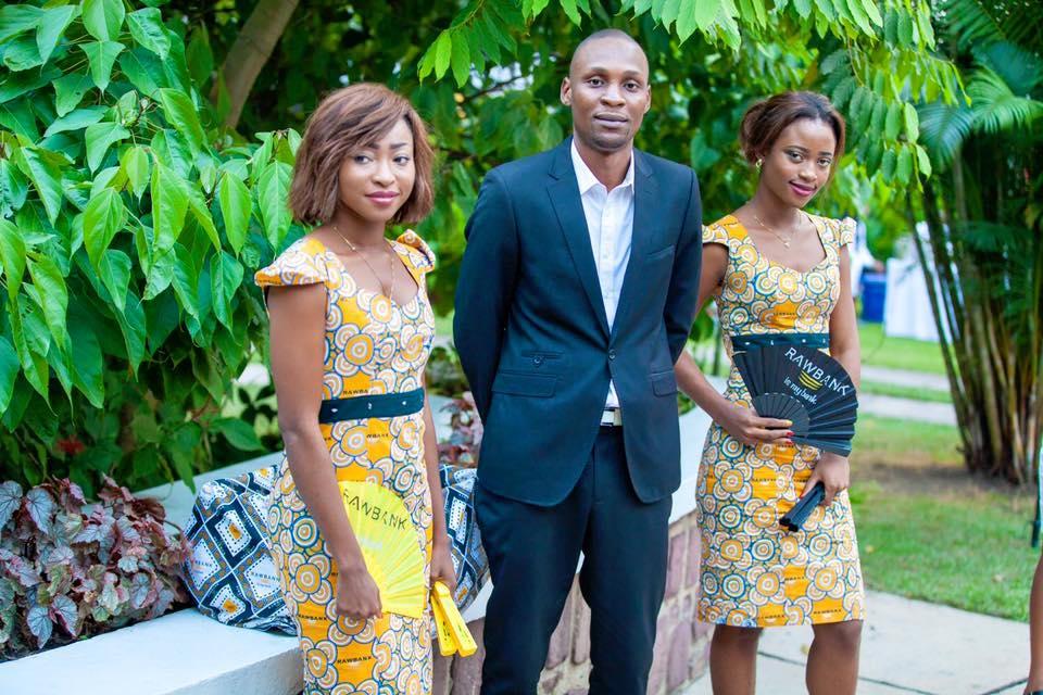 Event planner à Kinshasa