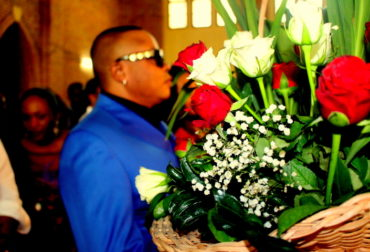 50 ans du chanteur congolais JB M'Piana