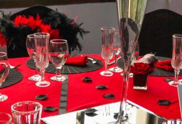 Renouvellement des voeux de mariage du couple Nzinga