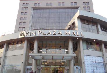 Inauguration de l'hotel Kin Plaza Arjaan by Rotana à Kinshasa