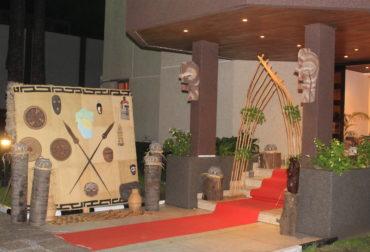 Promotion de l'Espace Bandundu en République Démocratique du congo